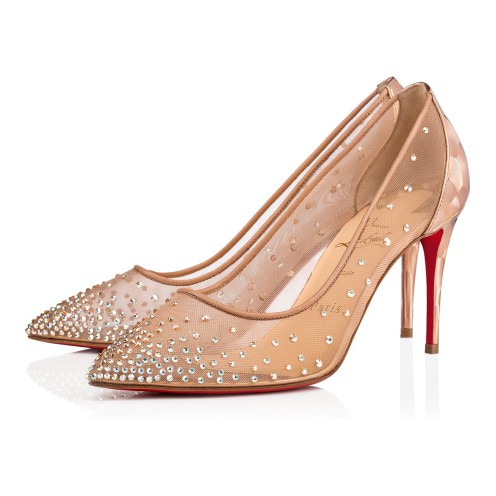 grande vente ee40f 9ec9a acheter chaussures en ligne louboutin
