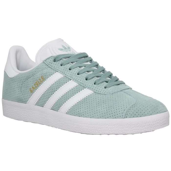 chaussure adidas gazelle fille