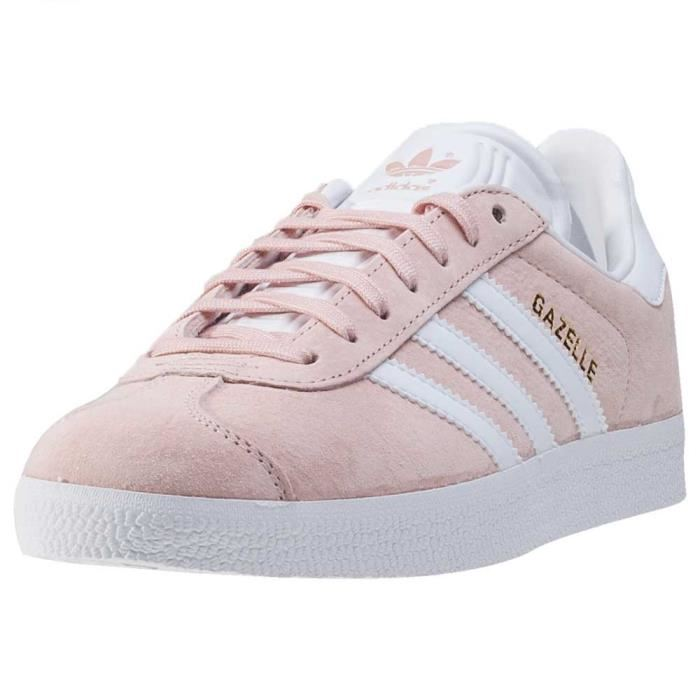 chaussures de sport b4f47 c124b adidas gazelle fille