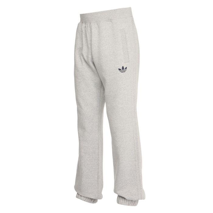 pantalon adidas coton homme