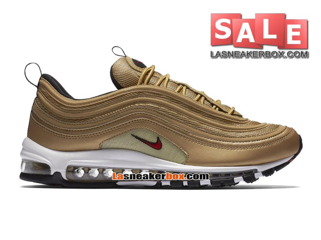 Chaussures Femmes Nike Air Max 97 OG Premium 312834 200